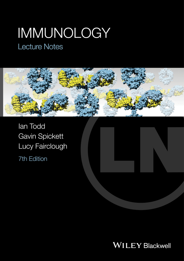 Lecture Notes: Immunology